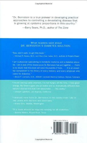 recensioni di dieta dr bernstein