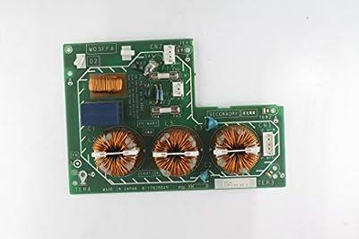 """42"""" DTS-42, PX-42VP4A, PX-42VP4DP-A, PX-42VP5A, PX-42VR5A, PDP-424MV M03FFA02 Power Supply Board Unit"""