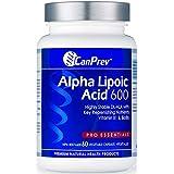 CanPrev Alpha Lipoic Acid 600 60 v-caps