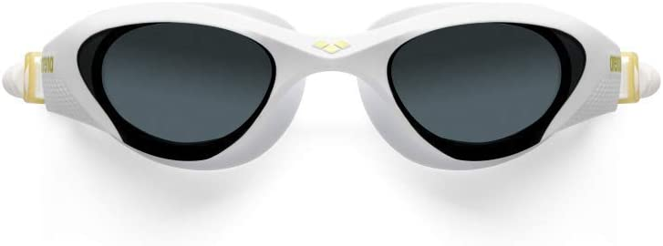 White Smoke arena The One Woman Swim Goggles