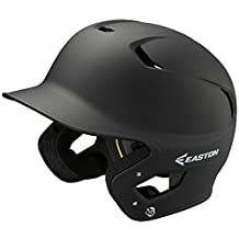 Easton Z5 Grip Batting Helmet Bk XL Black