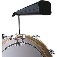 Latin Percussion LP338 Bass Drum Cowbell Soporte de montaje