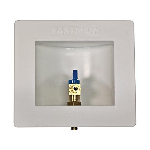 Eastman 60233 PEX Ice Maker Box, (Eastman Faceplates)
