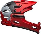 Bell Super 3R MIPS Helmet Matte Black/Orion, L