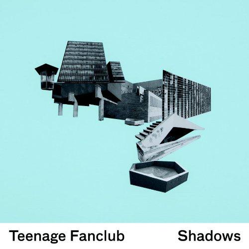 Vinilo : Teenage Fanclub - Shadows (180 Gram Vinyl, Digital Download Card)