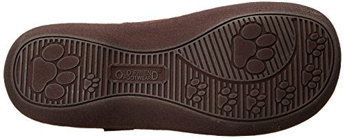 Brown Chocolate Women's Friend Old Moccasin Emma apgZFq