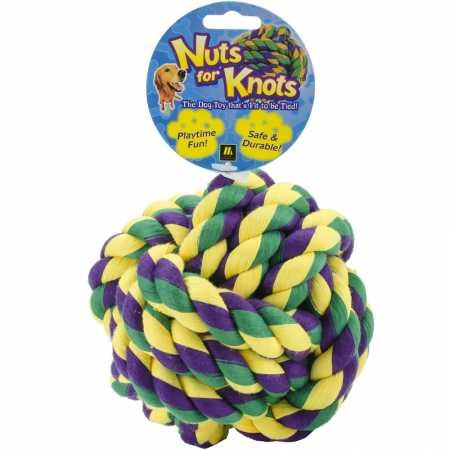 (Multipet Nuts for Knots Medium (4