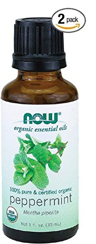 Price comparison product image NOW Foods - Organic Peppermint Oil 1 Oz (2)