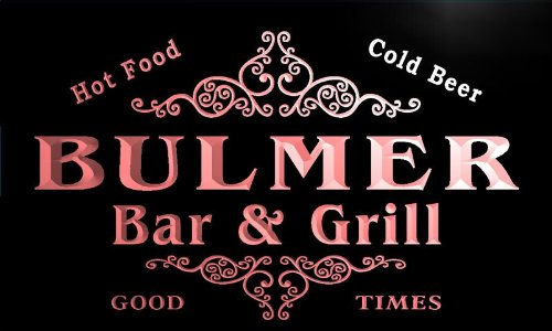 u06018-r-bulmer-family-name-bar-grill-cold-beer-neon-light-sign
