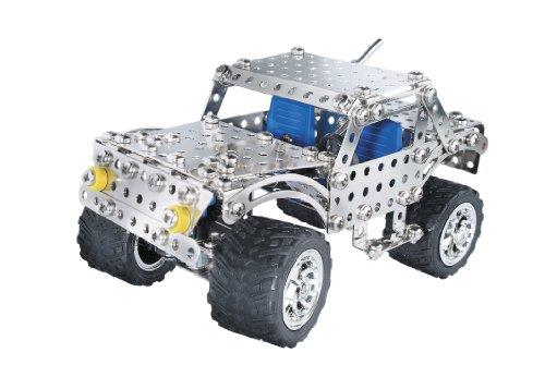 Classic Series Jeep-420+ Pcs.