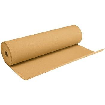 Amazon Com Bestrite 4 X 6 Feet Natural Cork Roll Nck406