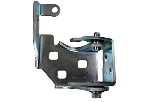 PT Auto Warehouse DH-GM6547U-FL - Door Hinge - Front Left (Driver Side) Upper