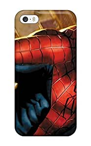 Best Fashionable Style Case Cover Skin For Iphone 5/5s- Spider-man
