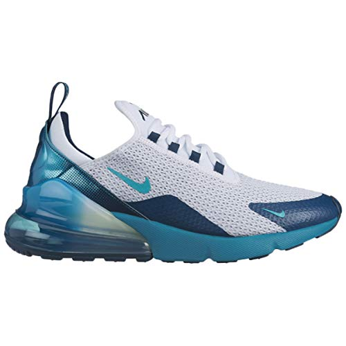 Nike Mens Air Max 270 SE, Spirit Teal - 10.5