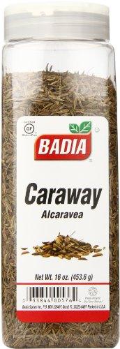 - Badia Caraway Whole, 16 Ounce