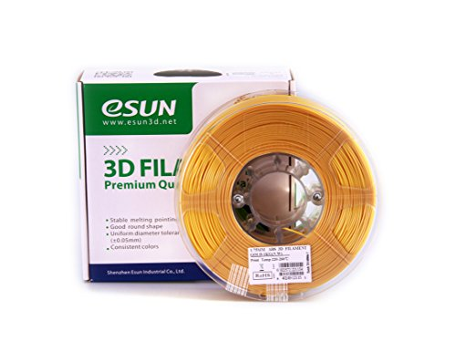 eSUN 1 75mm Printer filament 2 2lbs