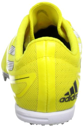 Chaussures de MD 1 2 Black Jaune adidas adulte running Black S13 mixte Yellow 1 Vivid adizero pBcInt