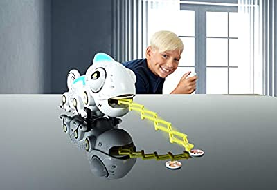 Merchsource RC Hungry Robotic Chameleon