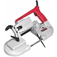 Milwaukee 6230N Deep Cut Band Saw Basic Facts
