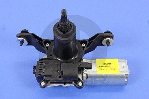 (Mopar 55156325AD Remanufactured Wiper Motor)