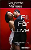 img - for All for Love (Arabesque) book / textbook / text book