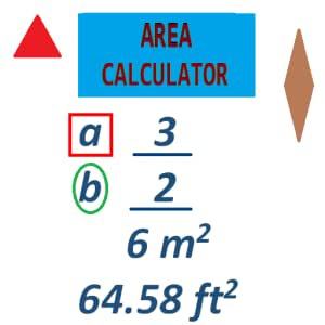Amazon com: Area Calculator: Appstore for Android