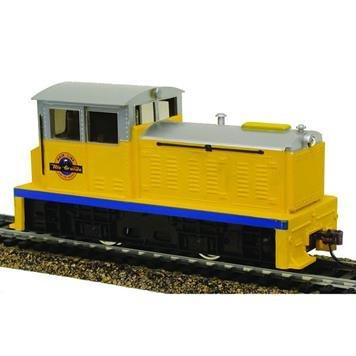 Model Power HO DDT Plymouth, D&RGW MDP96680 ()