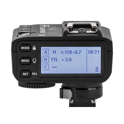 Flashpoint R2 Mark II 2.4 GHz TTL Wireless Flash Trigger for Sony (Godox X2)