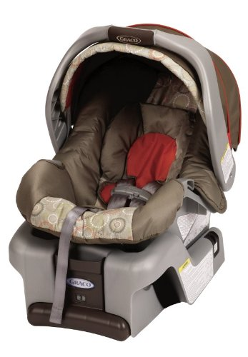 graco click connect 30 car seat manual