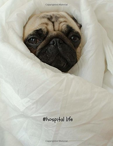 Download #Hospital Life: Journal  (After, Post Surgery Funny Gift/Present To Cheer Up Ill/Sick People) (In Hospital/Bedridden) Friends/Family/Women/Men/Kids/Teens) (Funny, Banter, Gag) PDF