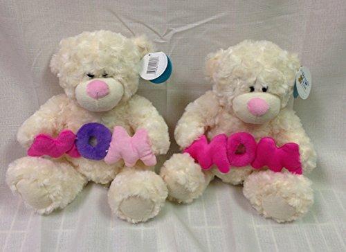 Mom Teddy Bear (Beverly Hills Teddy Bear Company