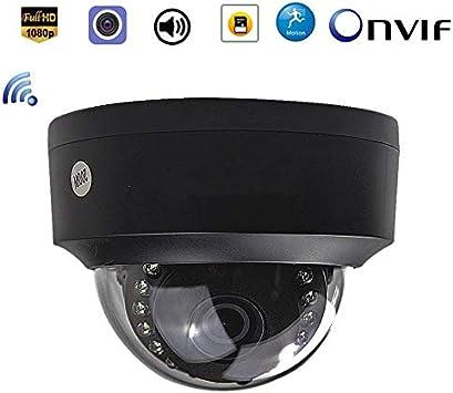 Opinión sobre TTAKA7 Cámara IP de movimiento Wifi Smart Dome 323 1080P CMOS Detectar videcam integrada con micrófono tarjeta SD P2P CCTV Cámara de seguridad para el hogar