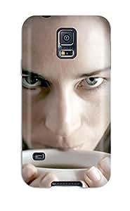 Hard Plastic Galaxy S5 Case Back Cover,hot Paper Supplier Fileadmin Brita Case At Perfect Diy