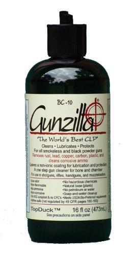 Best Prices! Gunzilla 16Oz Turret Top