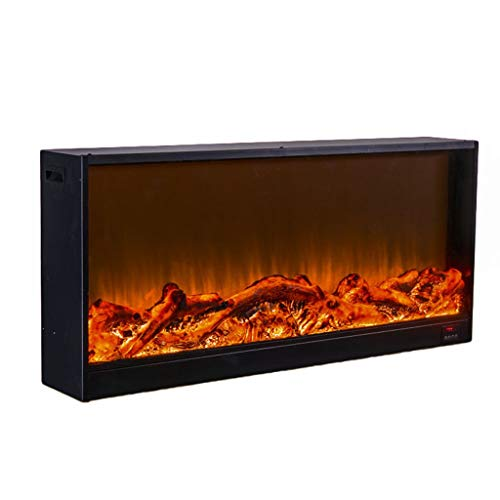 Cheap Liu Weiqin Electric Fireplace - Modern Decorative Fireplace Embedded Fire Fire Heart Hearth 1200 Thick 180 Height 500mm Black Friday & Cyber Monday 2019