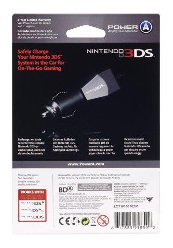 3DS/DSi/DSi XL Car Adaptor