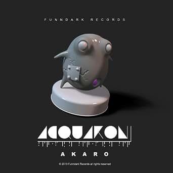 Acquaroni - Akaro