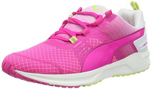XT Rose WNS Femme Chaussures Running Glo Green Compétition sharp 02 puma V2 Puma Ignite Pink de Mehrfarbig White 8xAW5