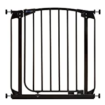 Dreambaby F160B Swing Closed Security Gate (Black)