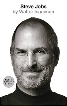steve jobs the exclusive biography £ 9 09 free uk delivery on book ...