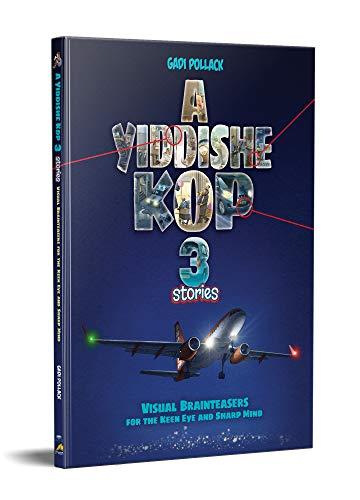 A Yiddishe Kop 3 Stories