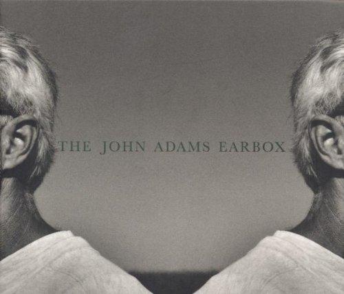 John [Composer] Adams, Charles Ives, John Adams, Edo de Waart ...