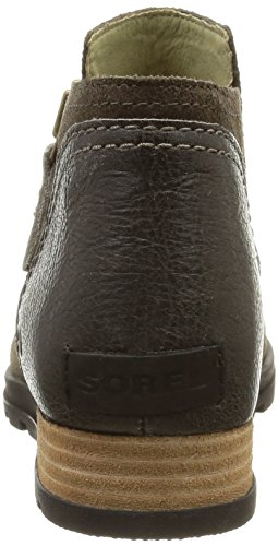 Sorel Chukka Low Major Boots Damen xwOOR8n7qv