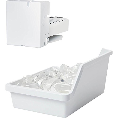 Ge Im4d Icemaker by GE