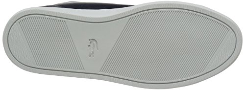 Lacoste L.12.12 Mid 316 1 Cam Nvy, Bassi Uomo Blu (Nvy)