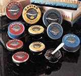 The 10 Caviar World Tour - 10 caviars from around the world (Only $9.95 Overnight Shipping!)
