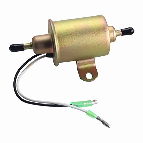 2005 400 fuel pump - 1
