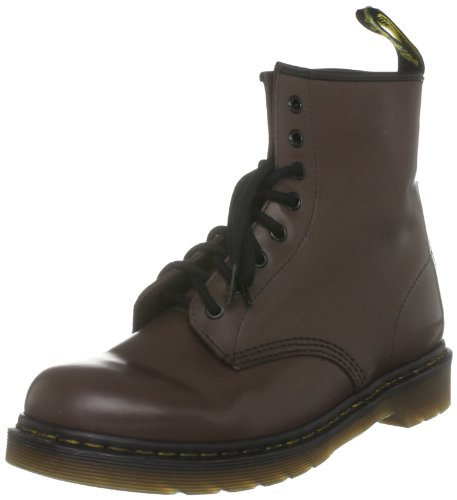 Milled Martens Unisex Dr Adults 1460 Uw4nFTqB