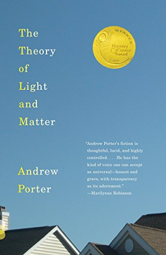 The Theory of Light and Matter (Vintage Contemporaries)