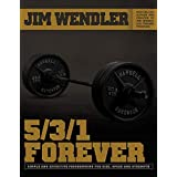 5/3/1 Forever: Simple And Effective Programming for Size, Speed and Strength